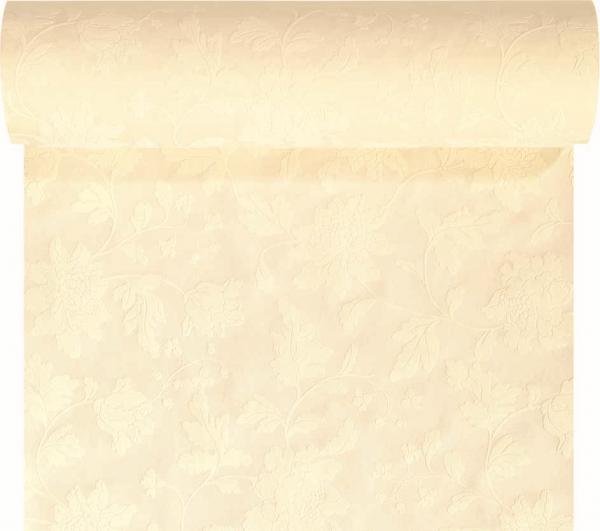 Duni DC Tete a Tete 0,45x24m Sensia cream  - 4x1 Stück