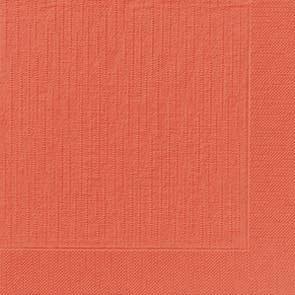 Duni Zelltuch Servietten 40x40 Klassik mandarin  - 6x50 Stück