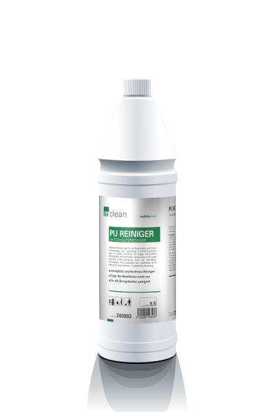 Cleanclub PU Reiniger 1 L Flasche