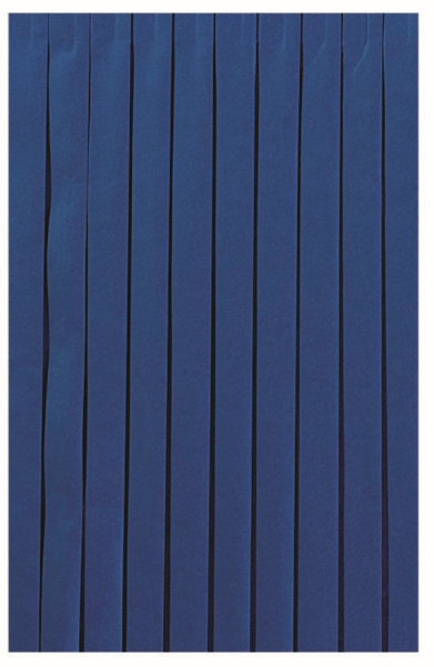 Duni DC Table Skirtings d'blau 72cm x 4m - 5x4m