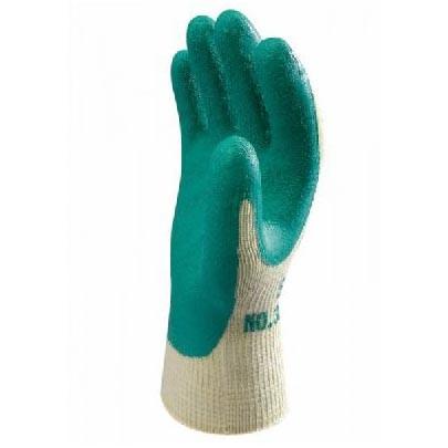 Grip-Handschuhe 310 grün - L