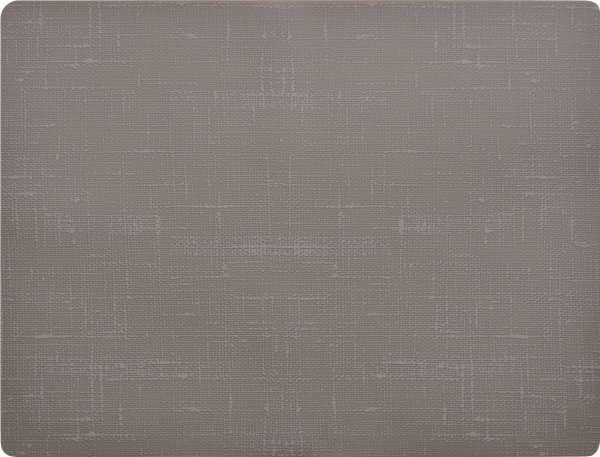 Duni Silikon Tischsets 30x45cm granite grey - 5x6 Stück