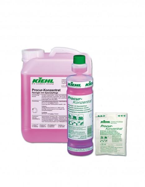 Kiehl Procur-Konzentrat 25ml Beutel  (240 Beutel = 1 Karton)