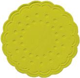 Duni Tassenuntersetzer Ø 7,5cm, 8lg kiwi - 12x250 Stück