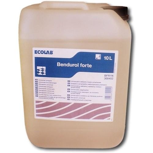 Ecolab Bendurol forte 10 l