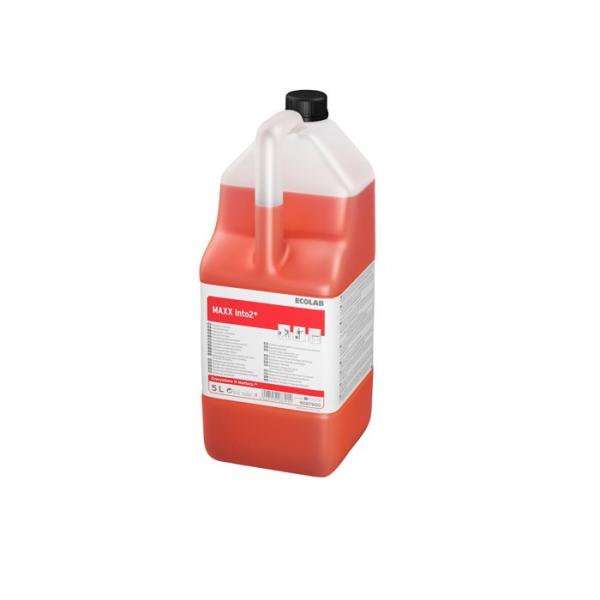 Ecolab MAXX Into2* 5 L Kanister Allround-Sanitärreiniger