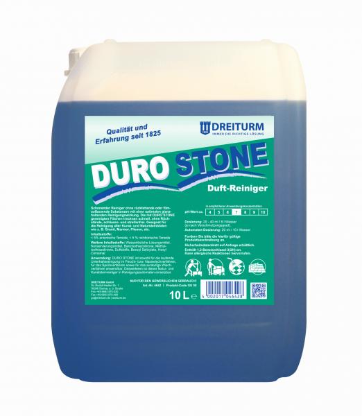 Dreiturm Duft-Reiniger Duro Stone 10L - 4642