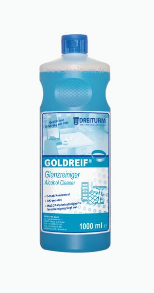 Dreiturm Goldreif Glanzreiniger 1L - 4307
