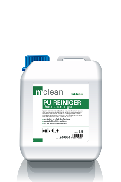 Cleanclub PU Reiniger 10 L Kanister