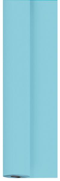 Duni Dunicel Tischdecke Rolle 25x1,18m mint blue - 2x1 Stück