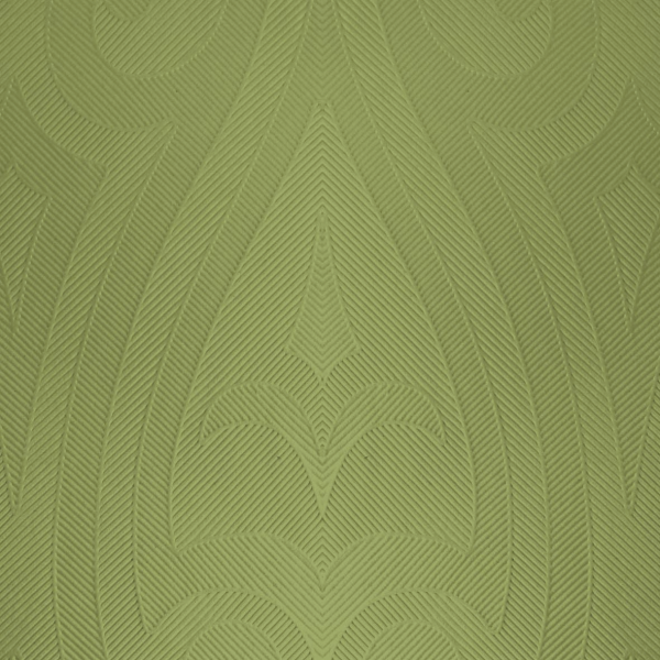 Duni Elegance Servietten 48x48cm Lily herbal green - 6x40 Stück
