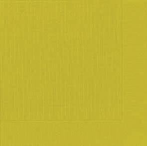 Duni Zelltuch Servietten 40x40 Klassik kiwi  - 6x50 Stück