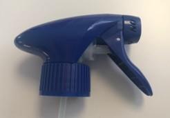 Dr. Schnell Ecolution Ersatz-Sprühkopf blau
