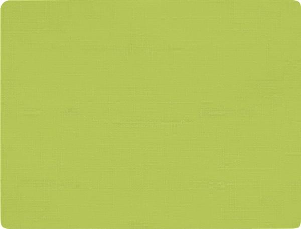 Duni Silikon Tischsets 30x45cm kiwi - 5x6 Stück