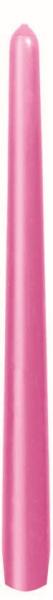 Duni Leuchterkerzen 250x22mm fuchsia - 2x50 Stück