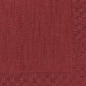 Duni Zelltuch Servietten 40x40 Klassik bordeaux  - 6x50 Stück