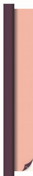 Duni Dunicel Rolle 10x1,20m plum/soft violet - 6x1 Stück