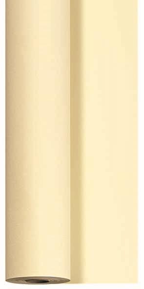 Duni Dunicel Tischdecke Rolle 10x1,18m cream - 6x1 Stück