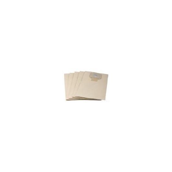 Cleanfix Papierfilter S 10 HEPA plus
