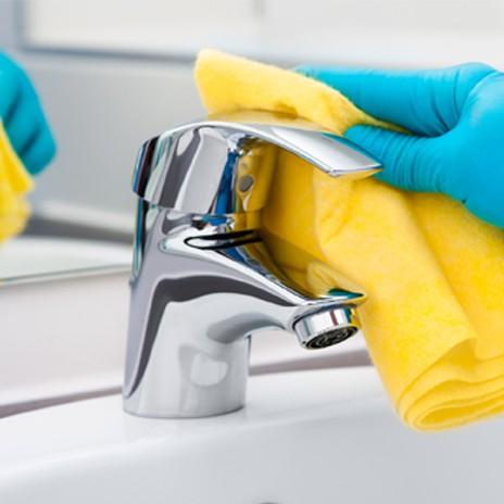 10 Goldene Regeln Fur Die Reinigung Von Sanitarbereichen Cleanclub