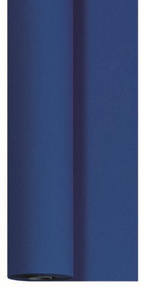 Duni Dunicel Tischdecke Rolle 25x1,18m dunkelblau - 2x1 Stück