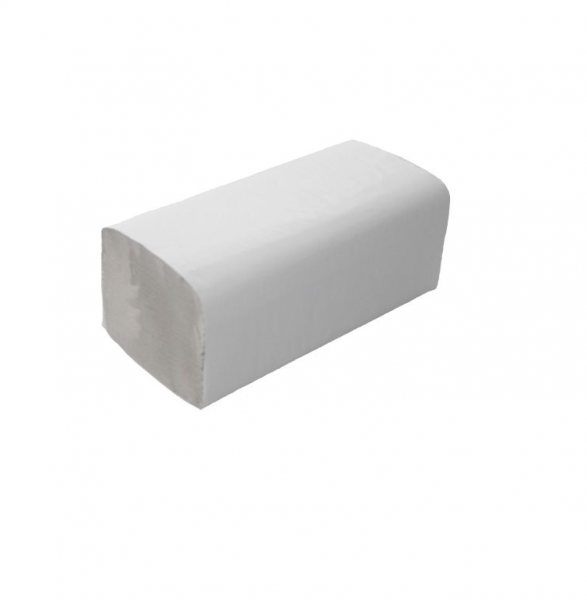 Cleanclub Papierhandtücher Pur 1-lagig 25x23cm ZZ-Falz 5000Blatt
