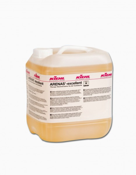 Kiehl Arenas-excellent Waschverstärker 10 l