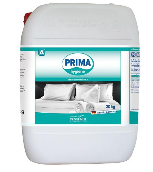 Dr.Schnell Alleinwaschmittel Prima Hygiene 20kg Kanister