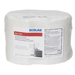 Ecolab APEX Ultra Hochkonzentriertes Maschinenspülmittel - 4x 3,1 kg