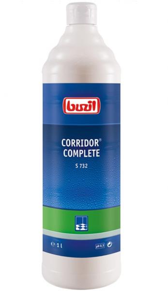 Buzil Corridor® Complete 1L Flasche S732