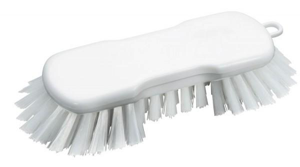 Haug Waschbürste rund Polyester