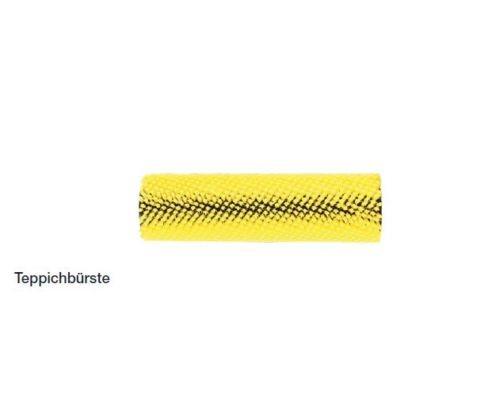 Numatic Duplex Teppichbürste 280, gelb (2 Stk.)