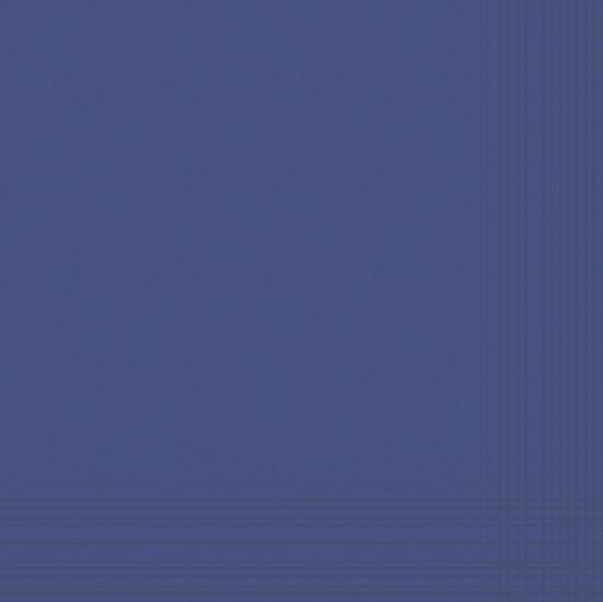 Duni Dunicel Servietten 41x41 Maitre dunkelblau - 10x50 Stück