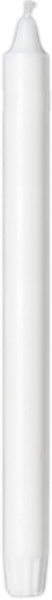 Duni Stearin Kerzen 24x250mm weiß - 4x30 Stück