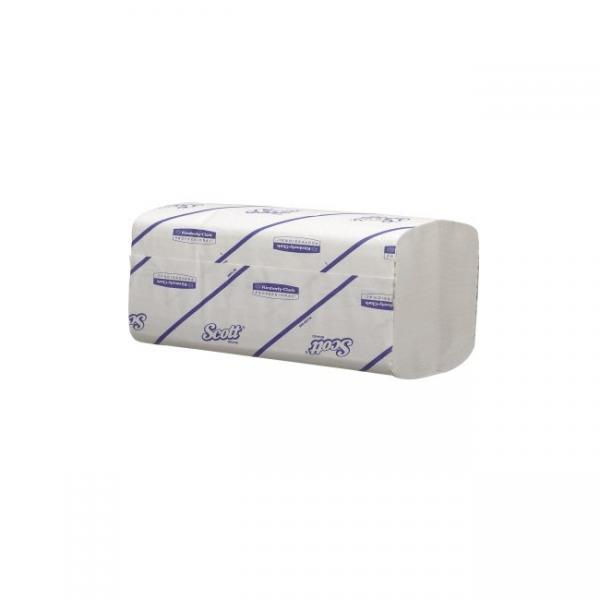 Handtuchpapier Kimberly Clark 21,5x31,5