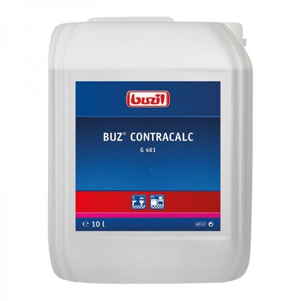 Buzil Entkalker und Sanitärreiniger Buz® Contracalc G461 - 10L Kanister