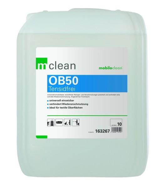 Cleanclub OB50 Intensivreiniger 10L