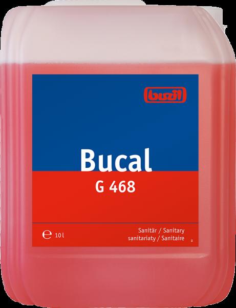Buzil Bucal G468 - 10L Kanister