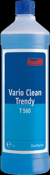 Buzil Vario Clean Trendy T560 - 1L Flasche