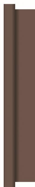 Duni Dunicel Tischdecke Rolle 25x1,18m chestnut - 2x1 Stück
