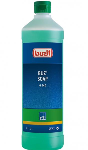 Buzil Wischpflege Buz® Soap G240 - 1L Flasche