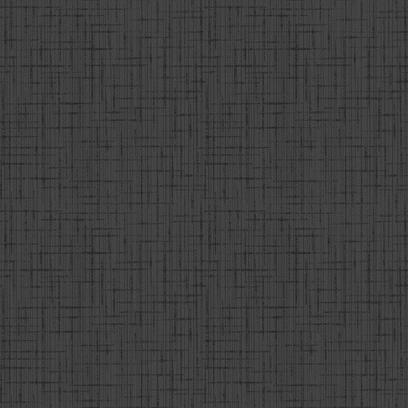 Duni Dunilin Servietten 40x40cm Linnea black  - 12x50 Stück