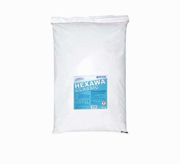 Dreiturm Hexawa classic Vollwaschmittel 20kg - 3250