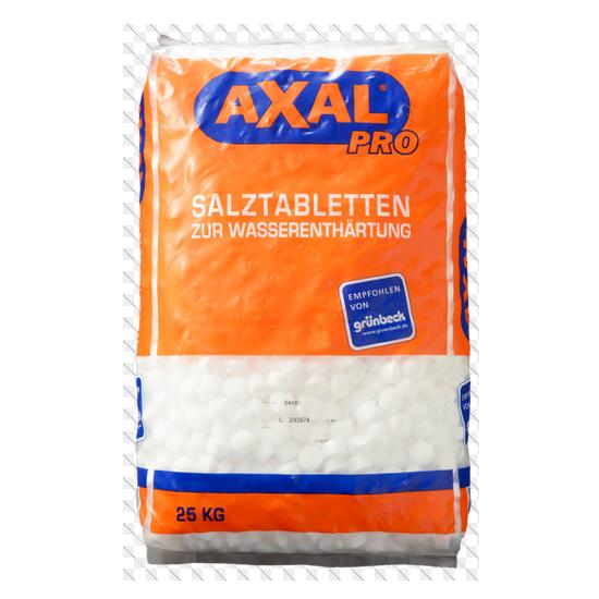 AXAL-Pro Salztabletten 25 kg Sack