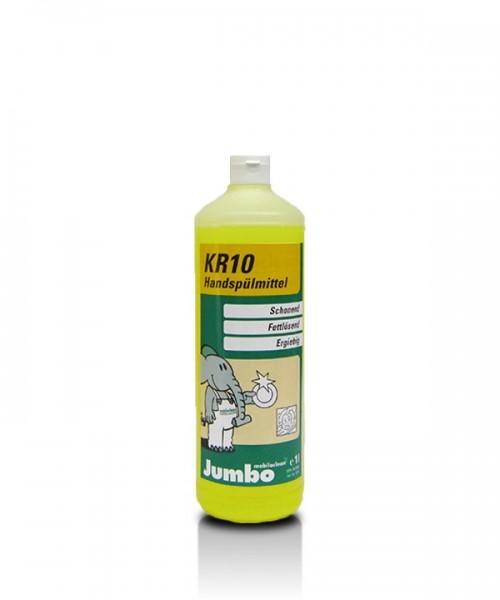 Cleanclub Handspülmittel KR10 1l Flasche