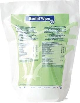 Bode Bacillol AF Tissues Nachfüllbeutel 100 Stk pro Packung