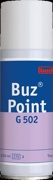 Buzil Flecklöser Buz® Point G502 - 200ml Flasche