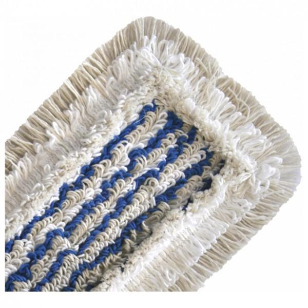 Arcora Hospital Hygiene Mopp 40cm blau - EHHM40BL
