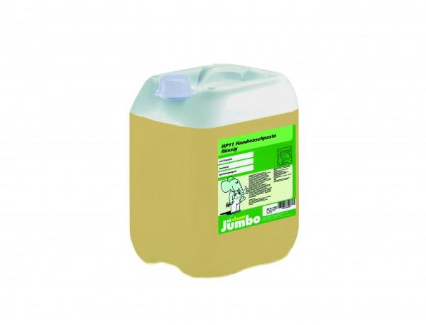 Cleanclub HP11 Handwaschgel/Abrasiva 10L - 10566