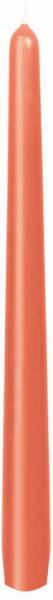Duni Leuchterkerzen 250x22mm mandarin - 2x50 Stück